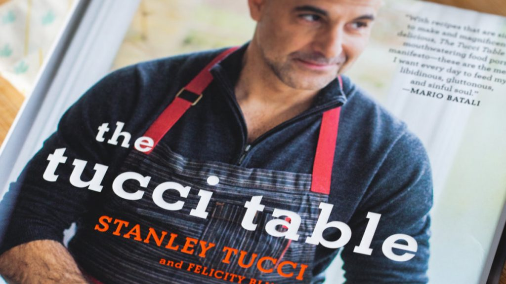 Stanley Tucci / Taste: My Life Through Food