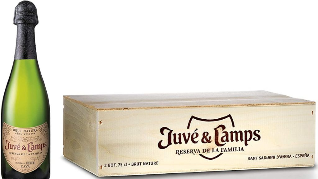 Cava Juvé & Camps / Another Round / Druk